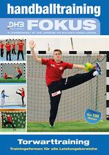 Torwarttraining - Handballtraining FOKUS - 9783894172473