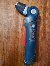 Bosch Ps11 12V Li-Ion 3/8 in. Max Right Angle Drill