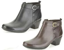 Clarks Zip Mid Heel (1.5-3 in.) Shoes for Women