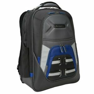 """Targus 15.6"""" DrifterQuest Expandable Checkpoint-Friendly Laptop Backpack"""