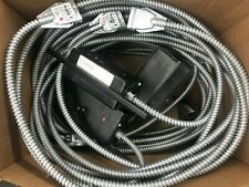 Lithonia Lighting Drop Cable Reloc Wiring Systems with Gang Box, Lot of 6