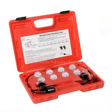 Tester Diagnostic Tools Noid Light Set w/2 GM IAC Indicators & Fiber Optic 11pc