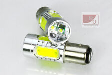 BAZ15D P21/4W 16W HIGH POWER LED CanBus LED Stop/Tail bulbs WHITE