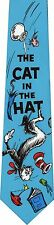 CAT IN THE HAT NEW NOVELTY TIE