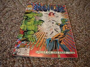 Incredible Hulk #400 (1962-1999 1st Series) Marvel Comics VF/NM