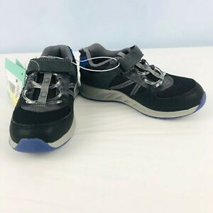 Surprize by Stride Rite Lane Toddler Boys LIGHT-UP Sneaker Shoes Size 11 New