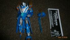 Transformers Generations Prime Thundertron Voyager Figure Complete