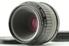 【Optical MINT】 Pentax SMC Pentax A Macro 50mm f/2.8 MF K Lens From Japan 391