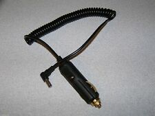 Car Power Cord 2.5mm 12 Volt for Ge Handheld Cb Radio or Other Brands or Makes
