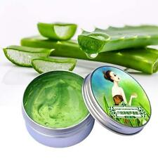 Pure Aloe Vera Gel Moisturizing Cream Remove Acne Nourish Face Skin Care Scar Lほ