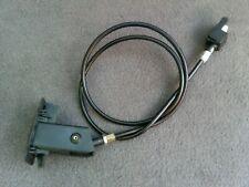 67-71 Neuf Indicateur de vitesse Câble-QSC3033 a 70-84 Landrover IIA 2.6 Range Rover 3.5