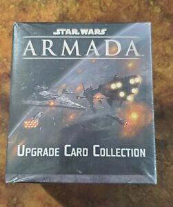 Star Wars Armada: Upgrade Card Collection SWM38 New Sealed