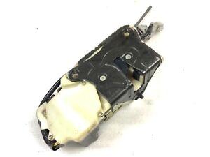 91-95 Legend 4D Lock Left Front Door Latch Power Actuator Motor Locking Assy OEM
