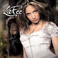 "LAFEE ""LAFEE"" CD NEW+"