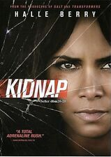 KIDNAP HALLE BERRY DVD BRAND NEW SEALED 2017