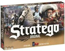 Jumbo 19496 - Stratego Original, Strategiespiel, Familienspiel
