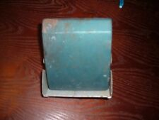 Used Original 1968 Plymouth Fury Ash Tray with Lighter Element, MOPAR
