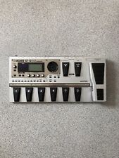 More details for boss gt10 guitar multi-effects processor - with original manual & power lead