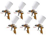Lackierpistole Spritzpistole HVLP 1,3 1,4 1,7 1,8 2,0 2,5 Düsensatz V2A #HV-5000