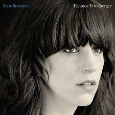 Friedberger Eleanor Last Summer vinyl LP NEW sealed