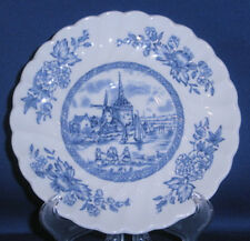 Johnson Brothers Tulip Time Saucer(s)