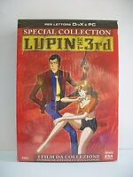 LUPIN THE 3 rd [3 x Divx, Exa cinema]