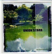 (CA368) Union Starr, I Know About Art - DJ CD