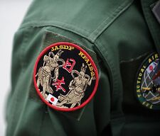 Japan Air Self-Defense Force JASDF航空自衛隊RED FLAG-ALASKA RFA 12-2 INSIGNIA