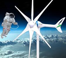 Apollo MAX 800 W Watt 24 V AC Magnet PMA Wind Turbine Generator 6 Blade