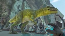 Ark Survival Evolved Ps4 Pve Female 925m Giganotosaurus