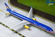 Gemini Jets 1:200 Icelandair Boeing B757-300w '100 Years of Independence' TF-ISX