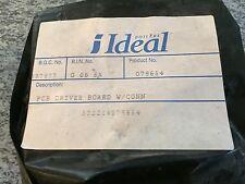 079654 Ideal Driver Board