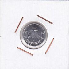 Mexico : 50 Centavos 2010 UNC