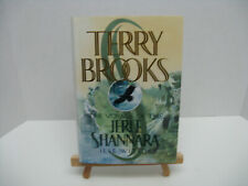 The Voyage of the Jerle Shannara: Ilse Witch Bk. 1 by Terry Brooks (2000, Hardco