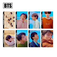 30pcs /set KPOP Bangtan Boys Album LOVE YOURSEL Tear Photo Card Lomo Card