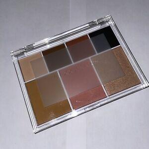 New ELF Jen Atkin The Ouai Let's Elfin Do This Eyeshadow Dark Palette Neutral