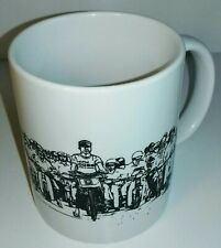 Vietnamese Scooter and Moped Rally 300ml Mug -  iPho Made in Vietnam T Shirt