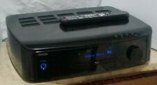 Denon S-5BD Home theater receiver Blu-ray DVD CD player 5.1 Channel Dual Zone