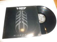 "HED - Reigndance - 1994 UK 3-track 12"" Vinyl Single"