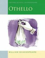 Othello, Paperback by Shakespeare, William; Gill, Roma, Brand New, Free shipp...