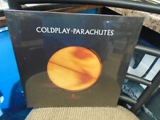 Coldplay Parachutes LP NEW vinyl