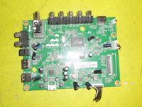JVC EM40NF5 Main Board (0171-2271-5661) 3640-0172-0150