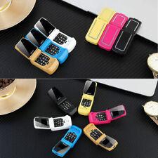 Long Cz J9 worlds smallest Mobile Phones tiny mini flip unlocked gadget