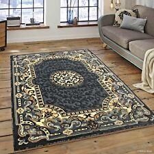 Rugs Area Rugs Carpets 8x10 Rugs Oriental Grey Large Floor Living Room 5x7 Rugs