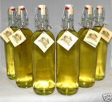 6 x 1 Liter Prinz Alte Marille Schnaps  Obstbrand  41 % aus Österreich
