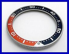 Stainless steel bezel for all Vostok watches with SEIKO insert! bps It