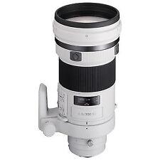 Auto Focus Telephoto Lenses for Sony Cameras