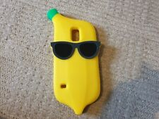 Samsung S5 banana phone case