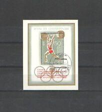 A297 - RUSSIA - 1972 -  BLOCCO FOGLIETTO  N°79 USATO