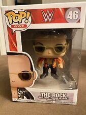 funko pop the rock 46